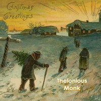 Thelonious Monk - Christmas Greetings