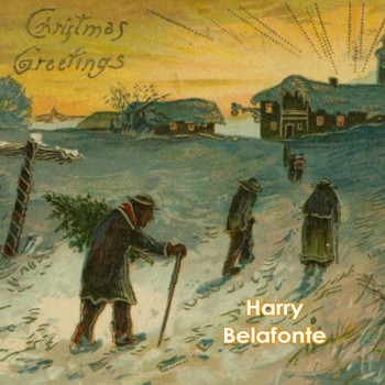 Harry Belafonte - Christmas Greetings