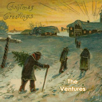 The Ventures - Christmas Greetings