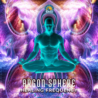 Argon Sphere - Healing Frequency