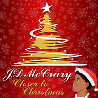 JD McCrary - Closer to Christmas