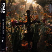 Foals - Part 2 Everything Not Saved Will Be Lost