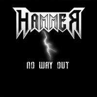 Hammer - No Way Out (Explicit)