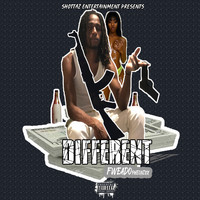 Fweado pheonixx - DIFFERENT (Explicit)