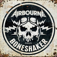 Airbourne - She Gives Me Hell