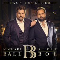 Michael Ball - Something Inside So Strong