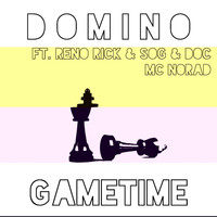 Domino - Gametime (Explicit)