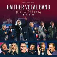 Gaither Vocal Band - Give Up (Live)