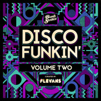Flevans - Disco Funkin', Vol. 2 (Curated by Flevans)