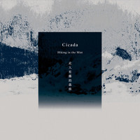 Cicada - Hiking in the Mist