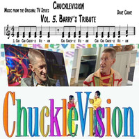 Dave Cooke - Chucklevision, Vol.5: Barry's Tribute (Music from The Original TV Series)