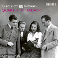 Quartetto Italiano - Quartetto Italiano: The complete RIAS Recordings (Berlin, 1951-1963) (Berlin, 1951-1963)