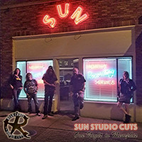Ryan Chrys & the Rough Cuts - Sun Studio Cuts