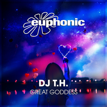Dj T.H. - Great Goddess