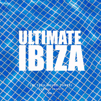 Various Artists - Ultimate Ibiza, Vol. 4 (50 Tech House Tunes)