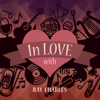 Ray Charles - In Love with Ray Charles