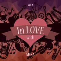 Mina - In Love with Mina, Vol. 2