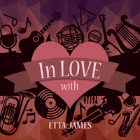 Etta James - In Love with Etta James