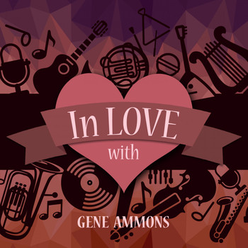 Gene Ammons - In Love with Gene Ammons