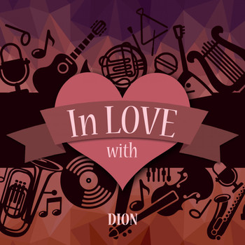 Dion - In Love with Dion