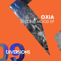 Oxia - Second Mood EP