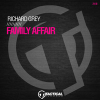 Richard Grey - Family Affair