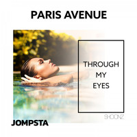 Paris Avenue - Through My Eyes