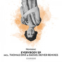 Novodisc - Everybody EP Incl. Thomas Dinx & Daoud, Deiver Remixes
