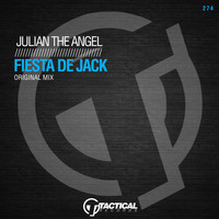 Julian The Angel - Fiesta De Jack