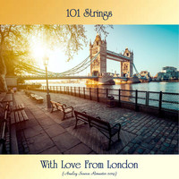 101 Strings - With Love From London (Analog Source Remaster 2019)