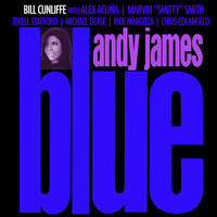 Andy James - Blue