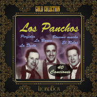 Los Panchos - Aquellos Boleros (Gold Collection) [Remastered]