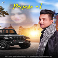 Rani Randeep, Manoj Rana - Proposal 1