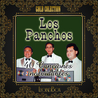 Los Panchos - 40 Canciones Inolvidables (Gold Collection)