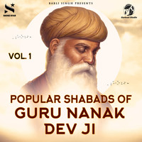 Various Artist - Popular Shabads of Guru Nanak Dev Ji, Vol..1