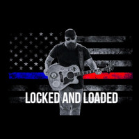 Mickey Lamantia - Locked and Loaded (feat. Creed Fisher & Bryan James) (Explicit)