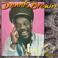 Dennis Brown - Satisfaction Feeling (Vinyl Cut)