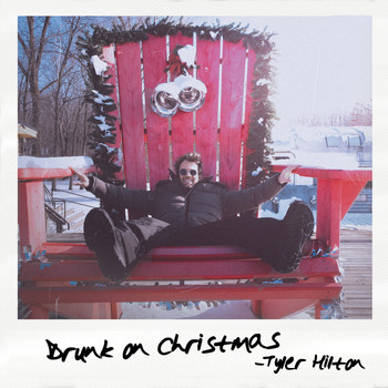 Tyler Hilton - Drunk on Christmas