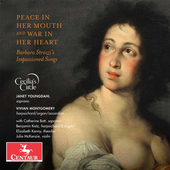 Cecilia's Circle - Peace in Her Mouth and War in Her Heart