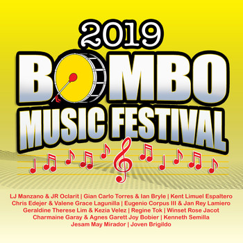 Various Artists / - Bombo Music Festival 2019