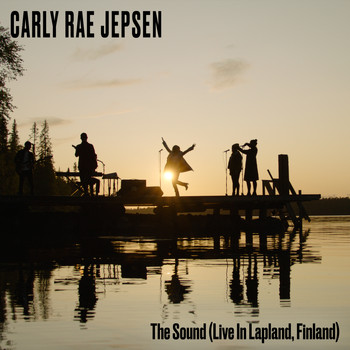 Carly Rae Jepsen - The Sound (Live In Lapland, Finland)