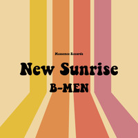 B-Men - New Sunrise