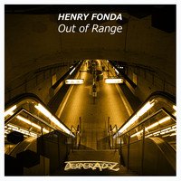 Henry Fonda - Out of Range