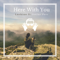 Luckino - Here with You