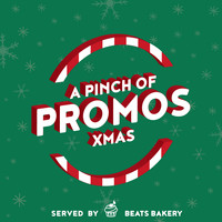 Beats Bakery - A Pinch of Promos Xmas