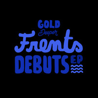 Frents - Debuts EP