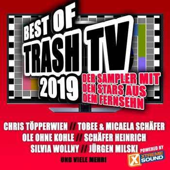 Various Artists - Best of Trash TV 2019 Powered by Xtreme Sound (Explicit)