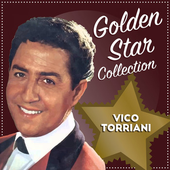 Vico Torriani - Golden Star Collection