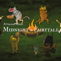 Attallas Music - Midnight's Fairytale