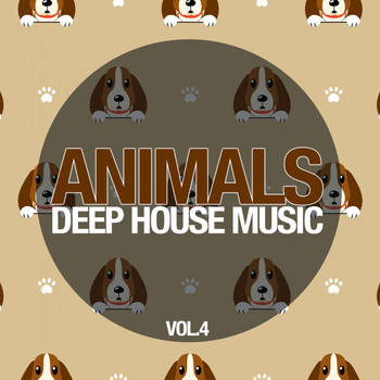 Various Artists - Animals Deep House Music, Vol. 4